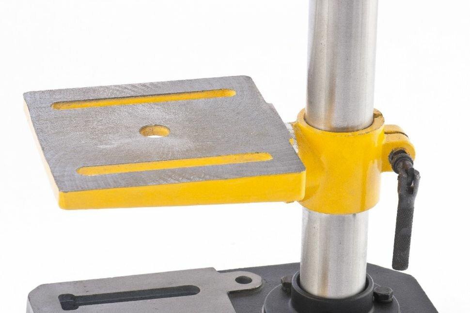 Станок сверлильный, 13 мм, 5 скоростей DENZEL (95320)