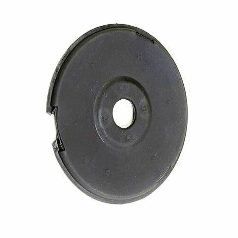 Пыльник-стопорное кольцо срывной муфты