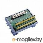Клеммный адаптер ADAM-3937-BE с разъемом DB-37, монтаж на DIN рейку Advantech