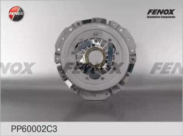 Нажимной диск сцепления Fenox PP60002C3