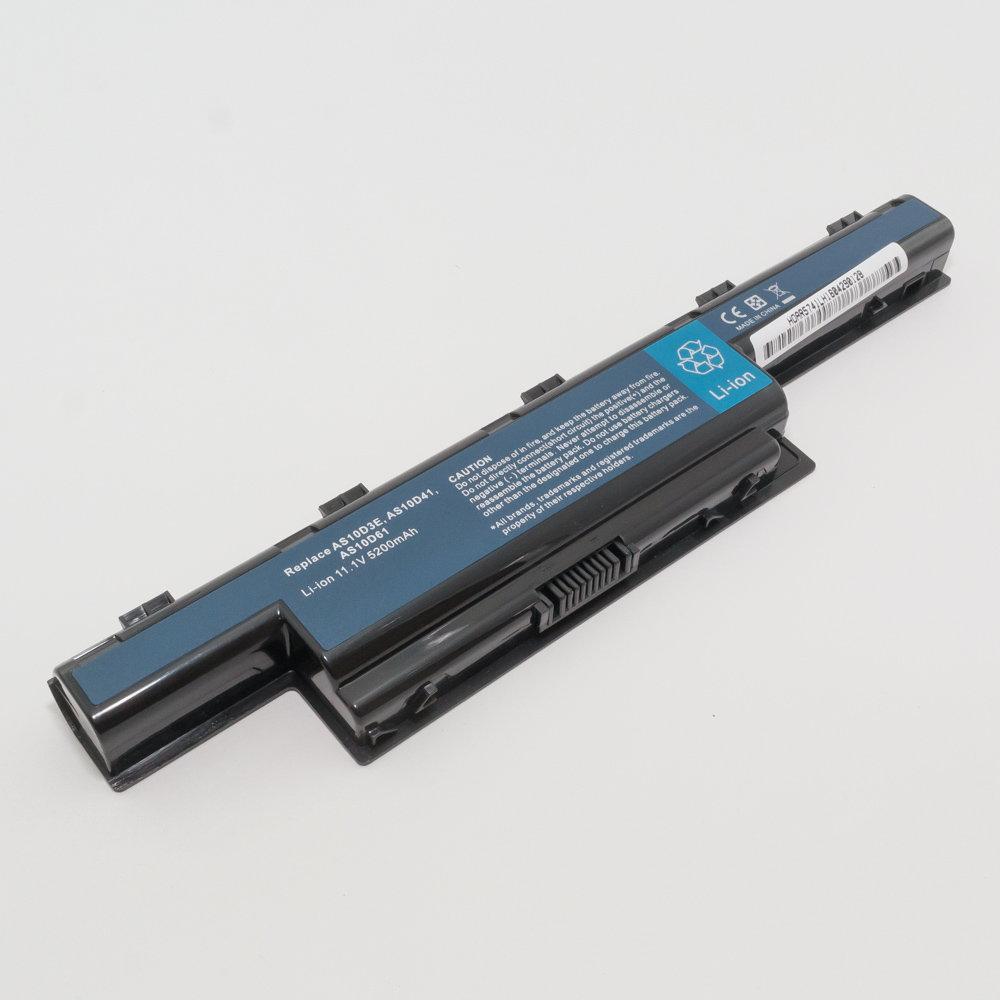Аккумулятор для Acer Aspire 5551