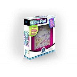 планшет Mindscope Планшет неоновый (розовый)