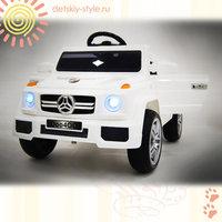 Электромобиль RiverToys Mers O004OO VIP