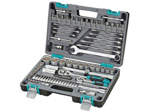 Набор инструментов STELS 14105, серый