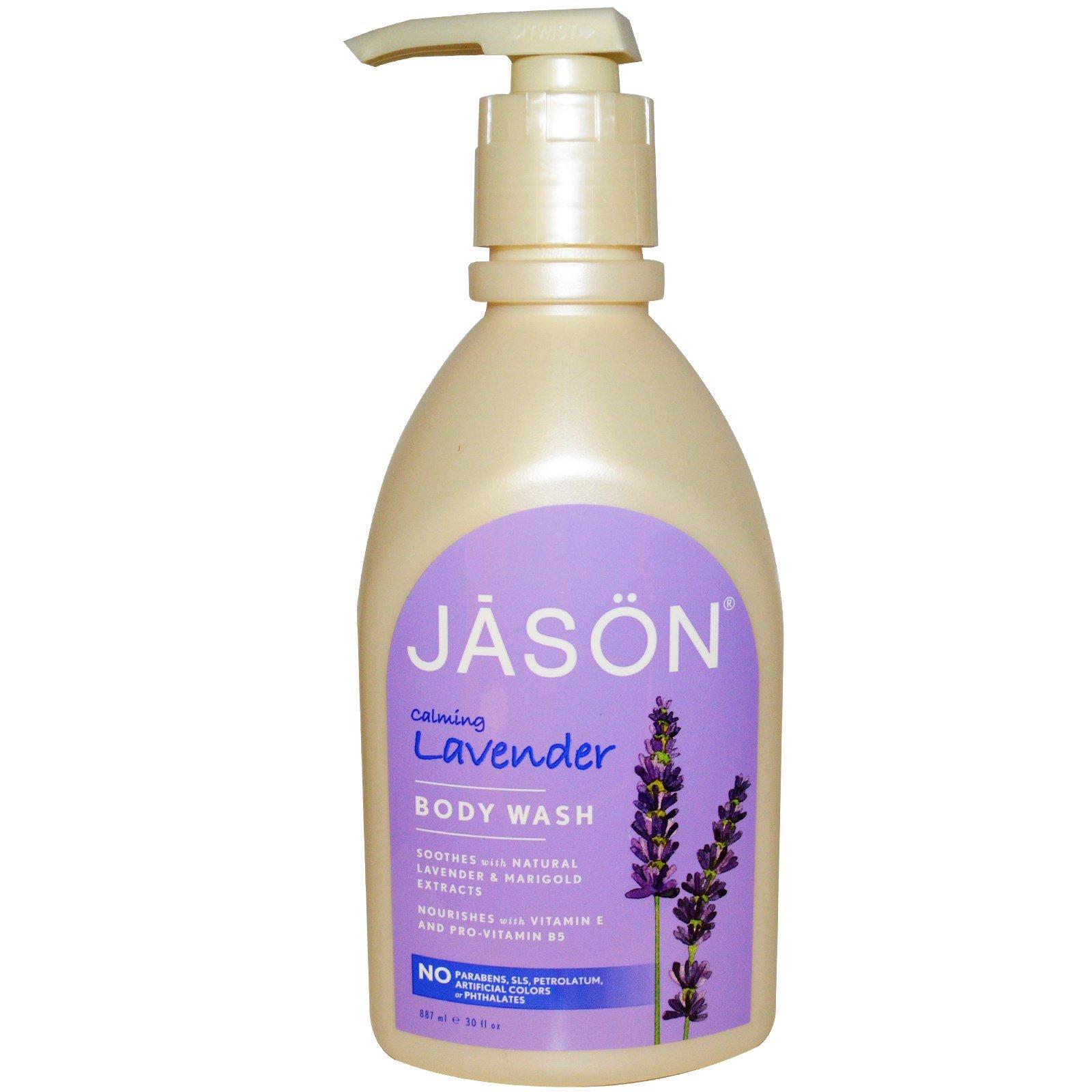 Гель Jason Natural Cosmetics