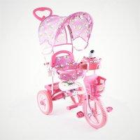 Велосипед Jaguar Велосипед трехколесный MS-0737 розовый
