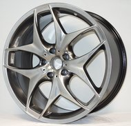 Диски NW Replica BMW R195 9.5x20 5x120 ET45 ЦО74.1 цвет HB - фото 1