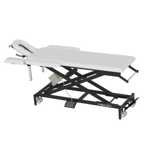 Стол массажный HELIOX Медикус X102