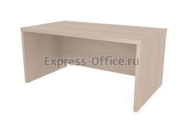 Алсав Кабинет Time-Max Стол руководителя 4С.016 1600x900x750