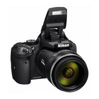 Цифровая фотокамера Nikon Coolpix P900