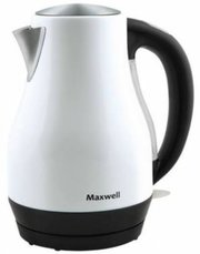 Электрочайник Maxwell MW-1035-W - фото 1
