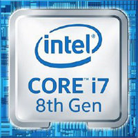 Процессор Intel Core i7-8700K Coffee Lake (3.7GHz) 12MB LGA1151v2 Oem