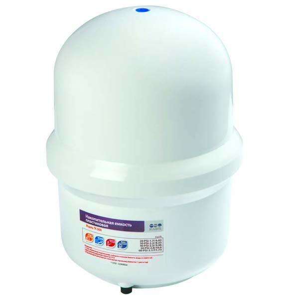 Raifil Накопительный бак (12л) TK-3200(пластиковый)