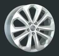 Диски Replay Replica Mazda MZ82 7.5x17 5x114,3 ET50 ЦО67.1 цвет SF - фото 1