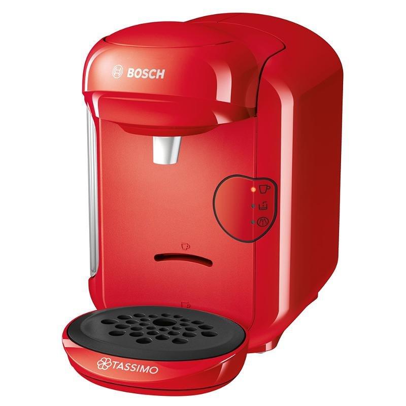 кофемашина капсульная Bosch Tassimo TAS1403
