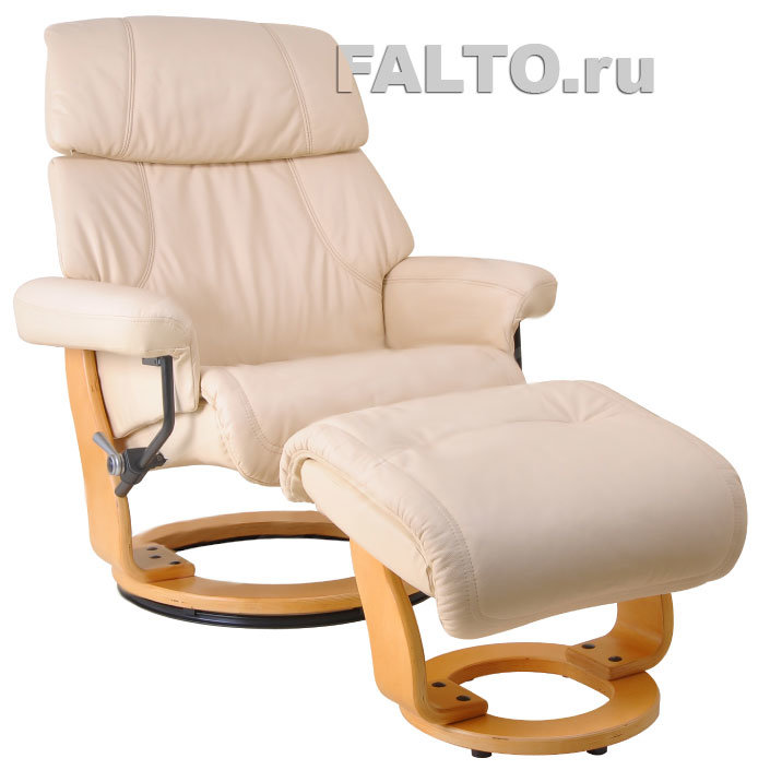 Реклайнер Relax Piabora 7511W