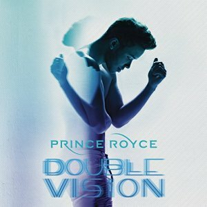 """Prince Royce """"Double Vision / Deluxe Edition"""""""