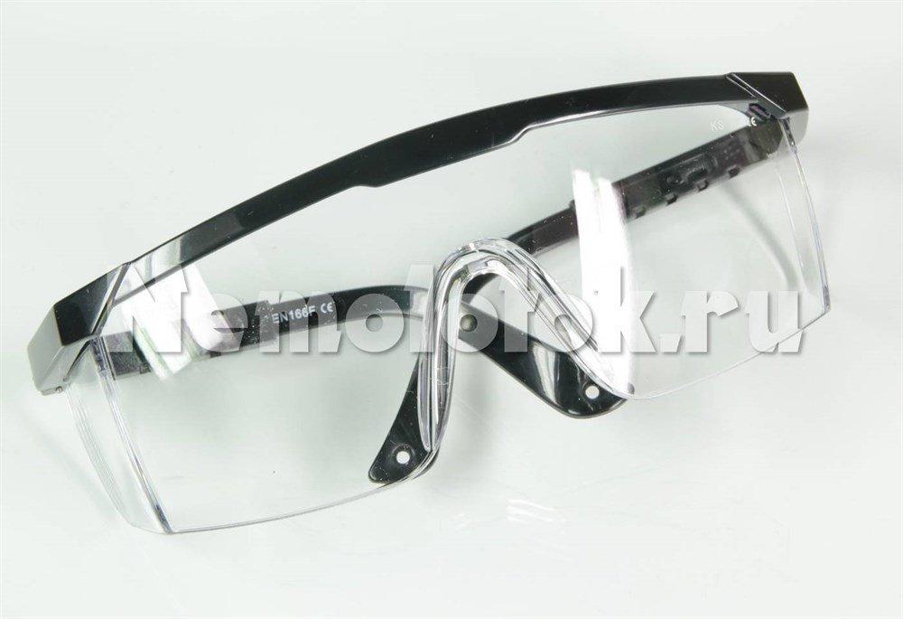 KAINDL Очки защитные классические (11080)