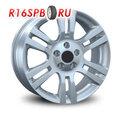 Диск Replica Nissan NS68 7x17 5*114.3 ET 55 dia 66.1 S - фото 1