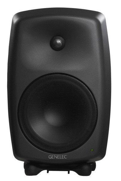 GENELEC 8250APM DSP студийный активный монитор, цвет черный