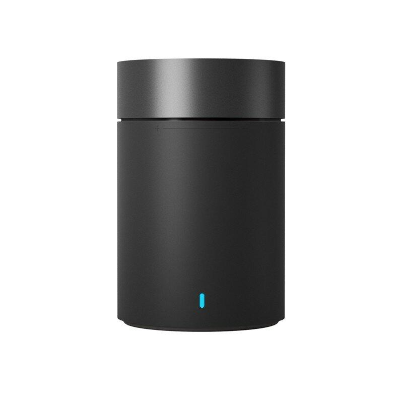 Портативная колонка Xiaomi Bluetooth колонка Cannon 2 Black