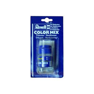 Растворитель для эмали в блистере Color Mix 10x30ml