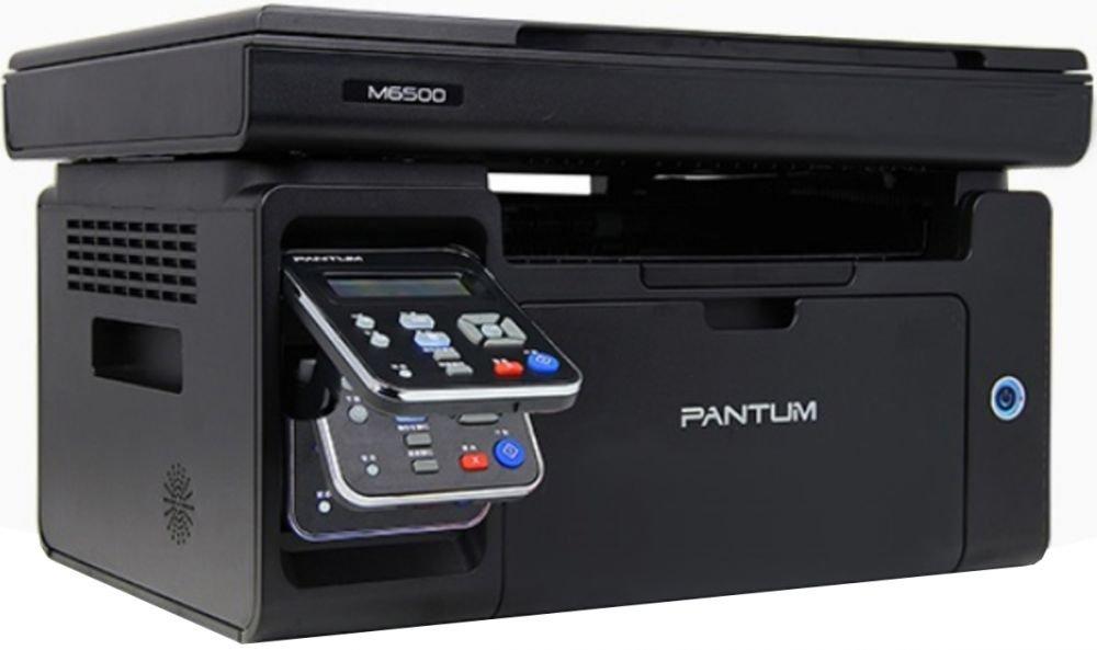 принтер платинум м6607nw полный пакет драйверов