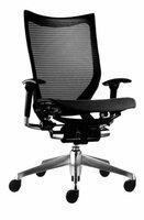 Эргономичное офисное кресло Okamura CP