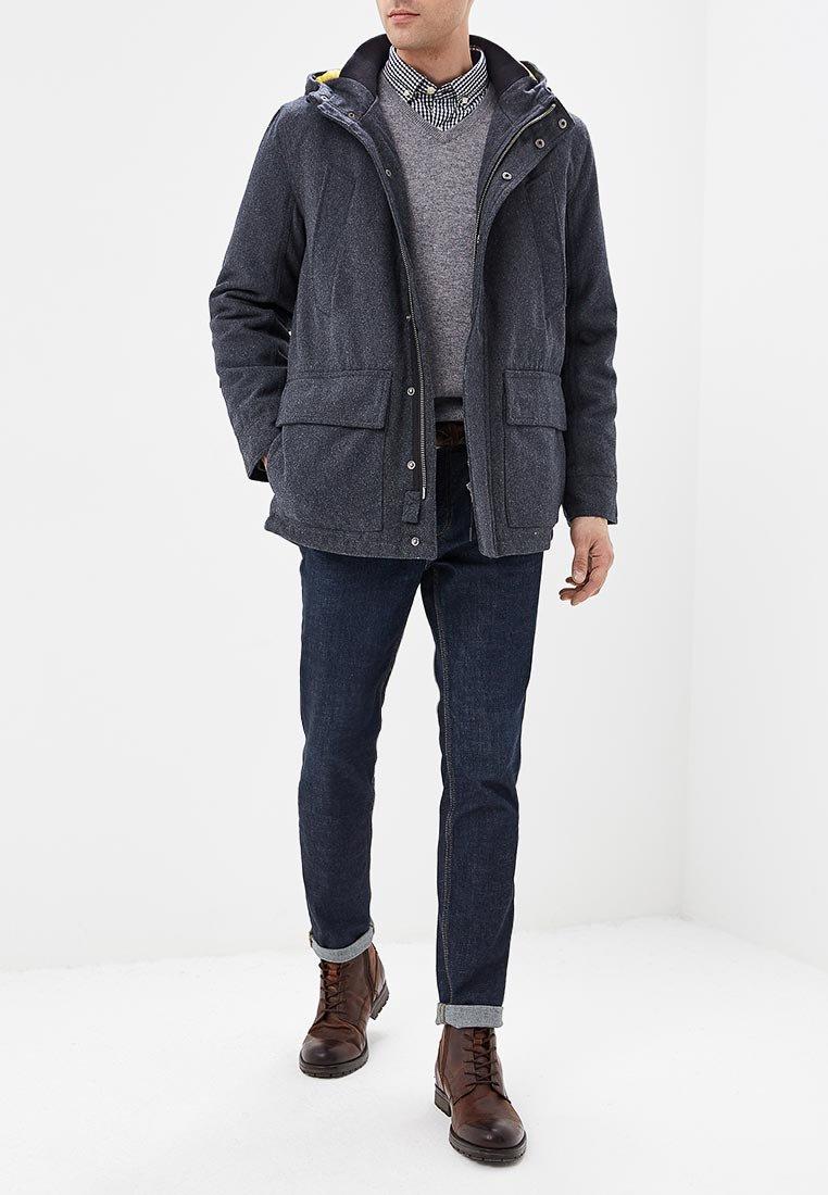 Полупальто Pepe Jeans