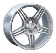 Колесные диски Replica Mercedes MR74 7,5х17 5/112 ET47 66,6 SF - фото 1