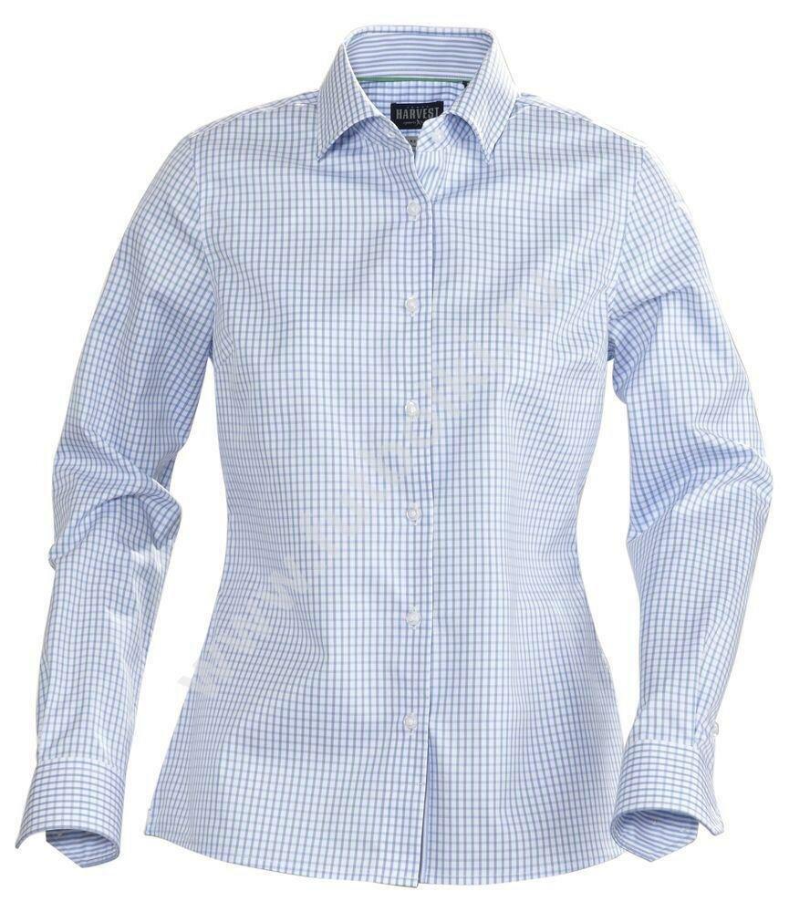 27a89c0af09 Рубашки в клетку приталенные женские купить в интернет магазине 👍