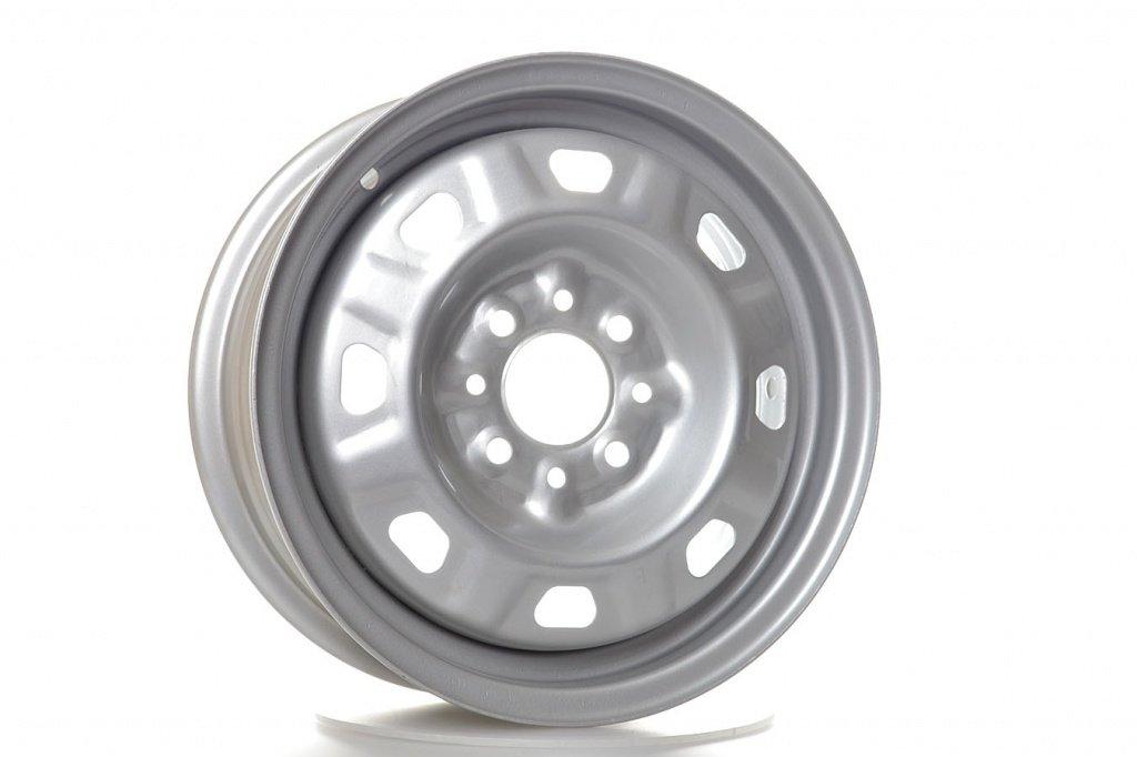 Газ ВАЗ 2110-12 серебро 58.6 (4x98 R14 / 5.0 35)