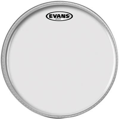Пластик для бас-барабана evans bd22g2