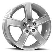 Колесные диски MOMO WIN PRO 7х17 4/108 ET25 65,1 Silver - фото 1