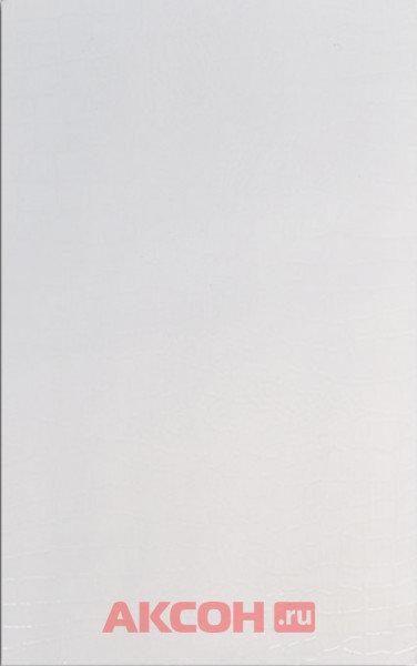 плитка настенная кайман 25*40 белый к40051 (81)