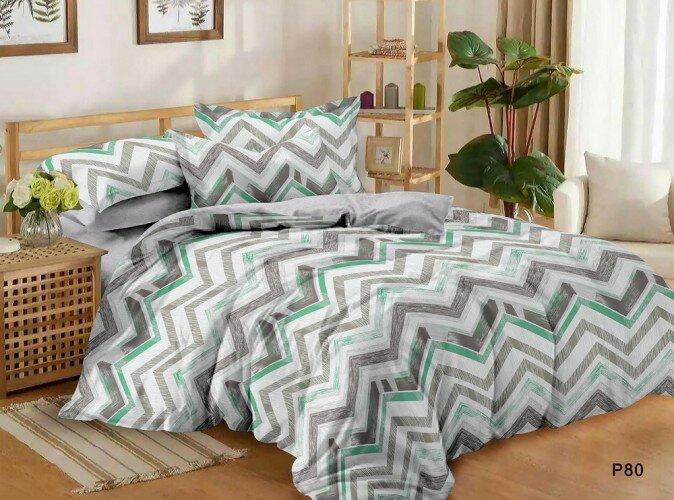 Комплект постельного белья Промтекс-Ориент Porto полутороспальный из сатина