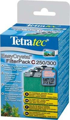 """Фильтрующие картриджи с углем для внутренних фильтров """"EasyCrystal 250/300"""", 3 шт"""