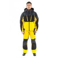 Летний костюм для охоты и рыбалки TRITON Экстрим (Таслан, желтый)