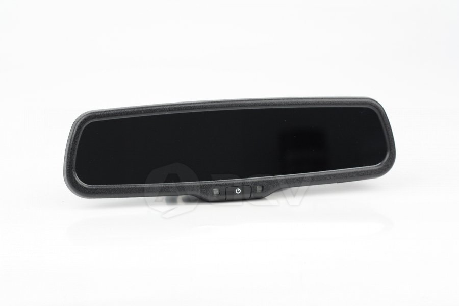 Зеркало заднего вида со встроенным монитором ACV GM43 для автомобилей FORD