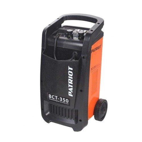 Пуско-зарядное устройство Patriot ВСТ-350 Start 650301533