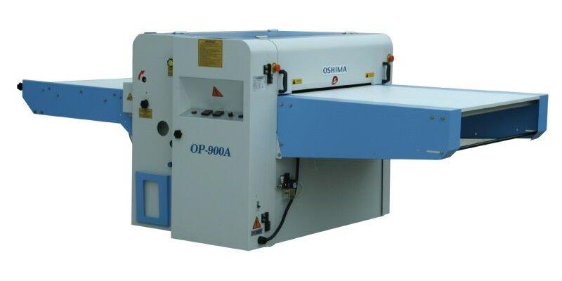 Oshima пресс для дублирования OP-900