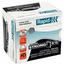 скобы для степлера Rapid 9/10 скобы для степлера