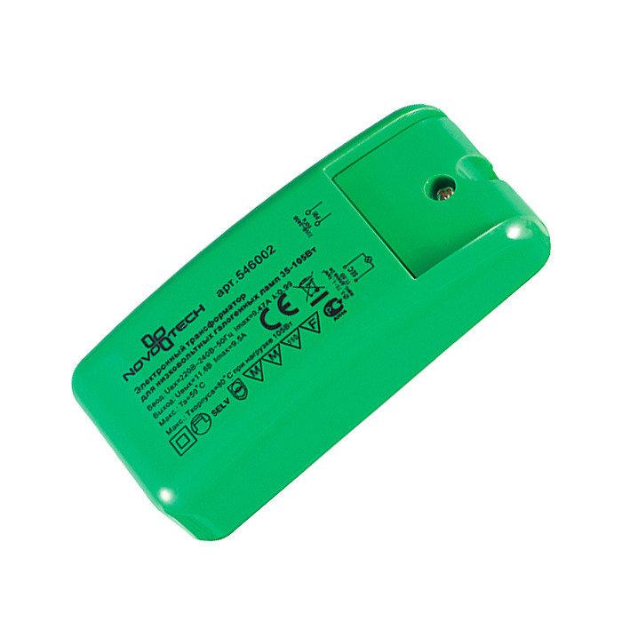 Трансформатор Novotech, 35-105 Вт, 220 В, 50 Гц