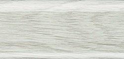 Плинтус напольный пластиковый (ПВХ) Rico Leo 108 Липа амурская