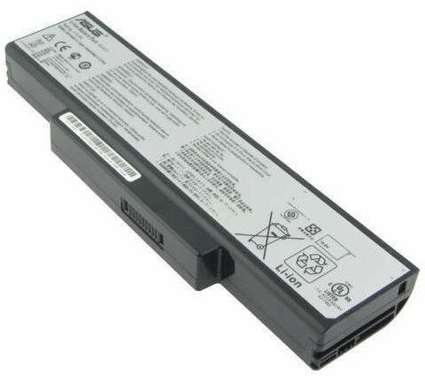 MSI BTY-M67 Аккумулятор для ноутбука ASUS 10.8V, 5200mah