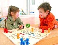 Развивающая деревянная игра 23654 Beleduc Оопс! для детей от 3-х лет
