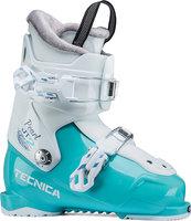 Ботинки горнолыжные для девочек Tecnica JT 2 Pearl, размер 32