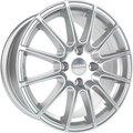 Колесный диск СКАД Le-Mans 7x16/5x114.3 D60.1 ET45 Серебристый - фото 1
