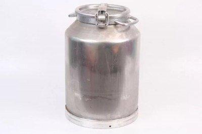Фляга алюминиевая 16404
