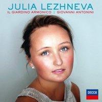 "Julia Lezhneva ""Alleluia"""